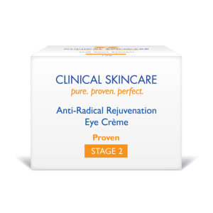 Anti-Radical Rejuvenation Eye Creme