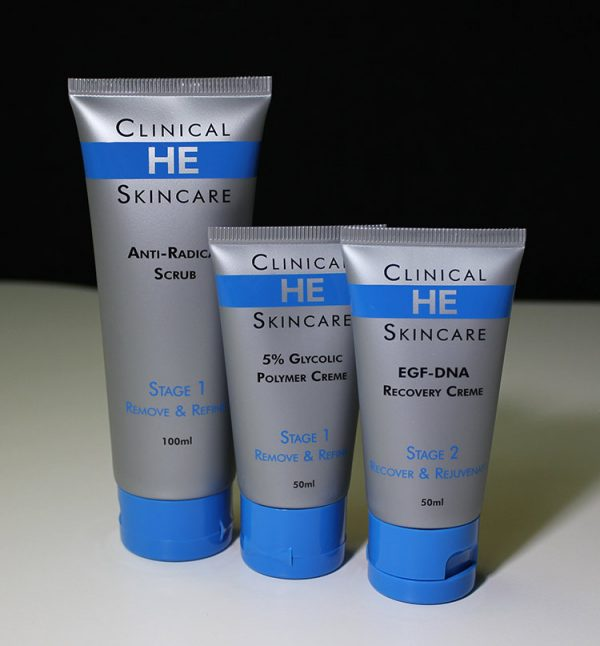 Clinical HE Men's Toolkit