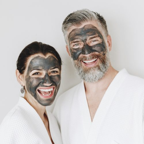 Deluxe Facials with Beauty-Thru-Nature